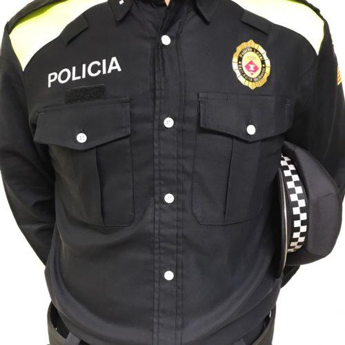 Mac uniformes