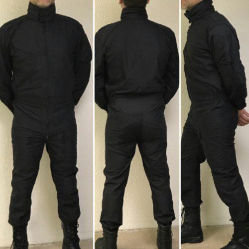 Uniformidad